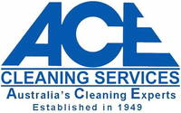 Ace Cleaning logo 3